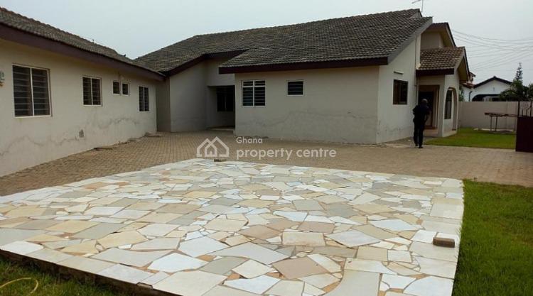 6 Bedroom House, Mataheko, Tema, Accra, Detached Bungalow for Rent