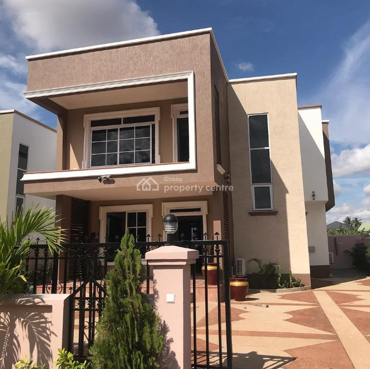 For Sale: 4 Bedroom Luxury Duplex With Top Notch Finishes