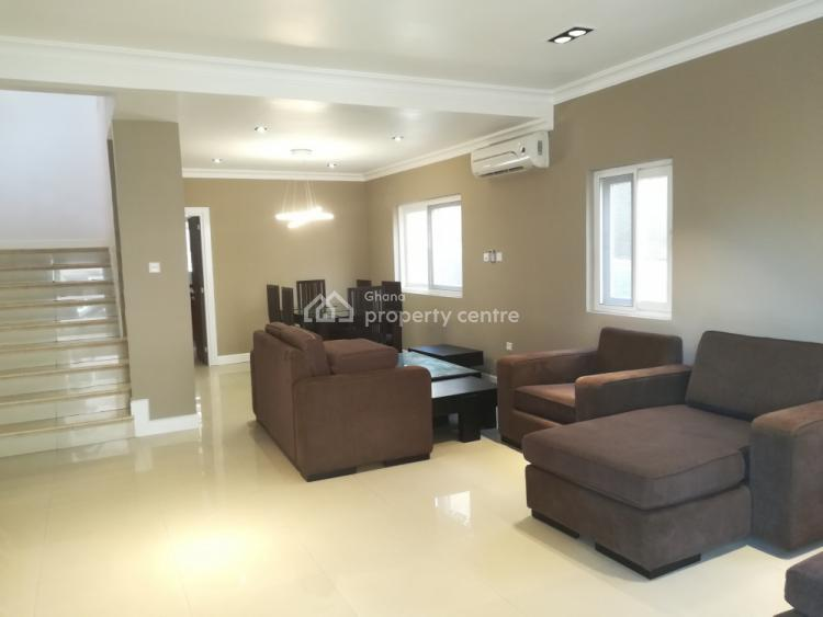 For Rent: Four Bedroom House, Near Best Western Hotel ...