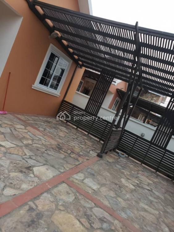 Three Bedroom House, Achimota, Accra, Detached Bungalow for Rent