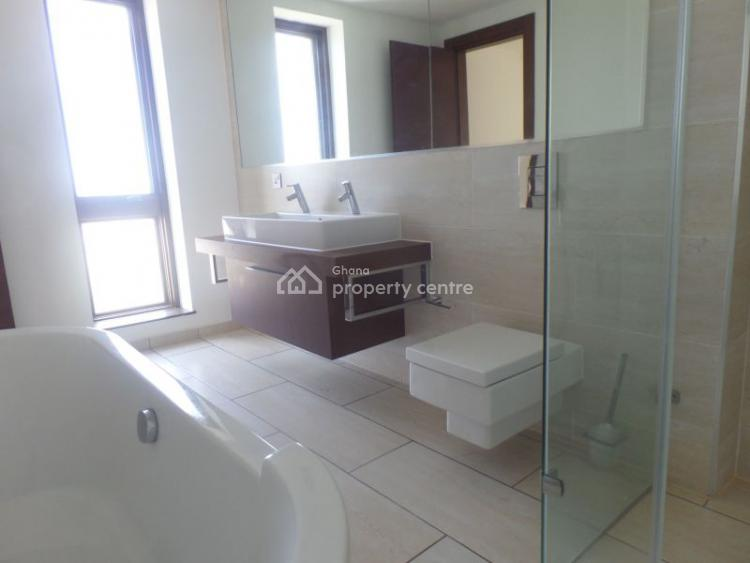 For Rent: Four Bedroom Apartment, Airport Residential Area ...