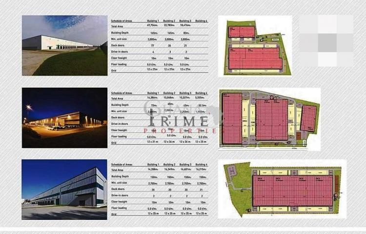 Serviced Plot, Oyibi, Accra, Land for Sale