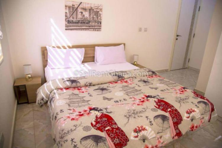 2 Bedroom Apartment, Osu, Accra, Flat for Sale