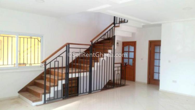 4 Bedroom Townhouse + Pool, East Legon, Accra, Detached Duplex for Rent