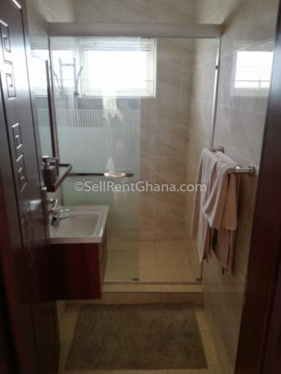 2 Bedroom Furnished House, Ga East Municipal, Accra, Detached Bungalow for Sale
