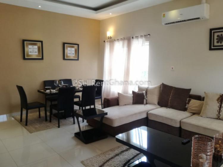 3 Bedroom Detached House, Oyarifa, Ga East Municipal, Accra, Detached Bungalow for Sale