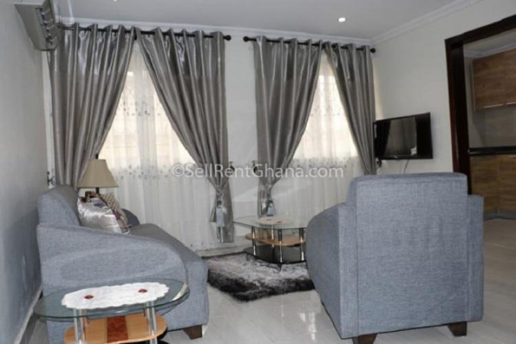 2 Bedroom Apartments, Dzorwulu, Accra, Flat for Rent