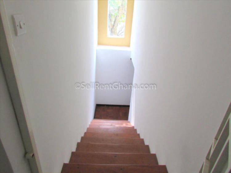 5 Bedroom House + 2 S Quarters, Cantonments, Accra, Detached Duplex for Rent