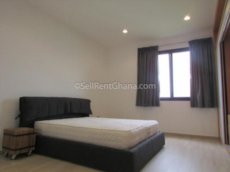 2 & 3 Bedroom Apartment, North Ridge, Accra, Flat for Rent