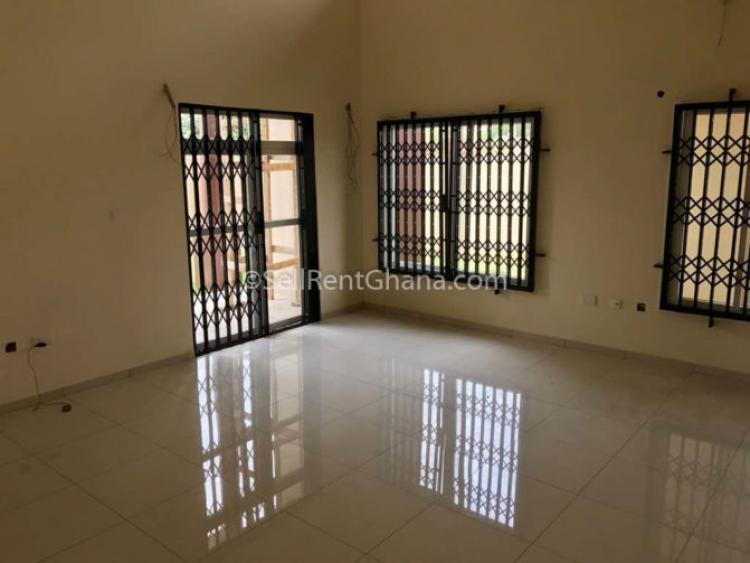 4 Bedroom House + 2 Bed S Quarters, East Legon, Accra, House for Sale