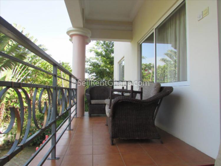 2 Bedroom Apartments, Cantonments, Accra, Flat for Rent