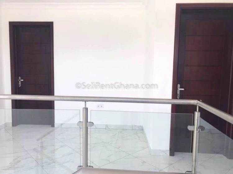 3 Bedroom Storey House, North Labone, Accra, Detached Duplex for Rent