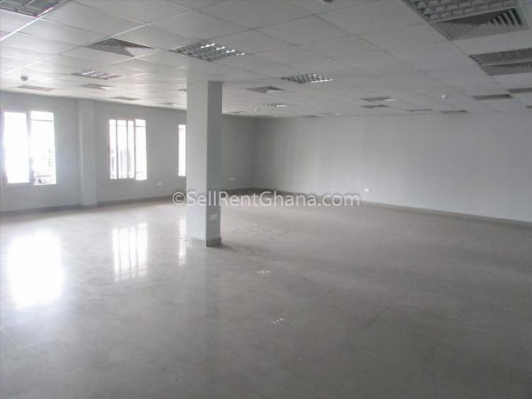 Commercial - Office Space, Cantonments, Accra, Office Space for Rent