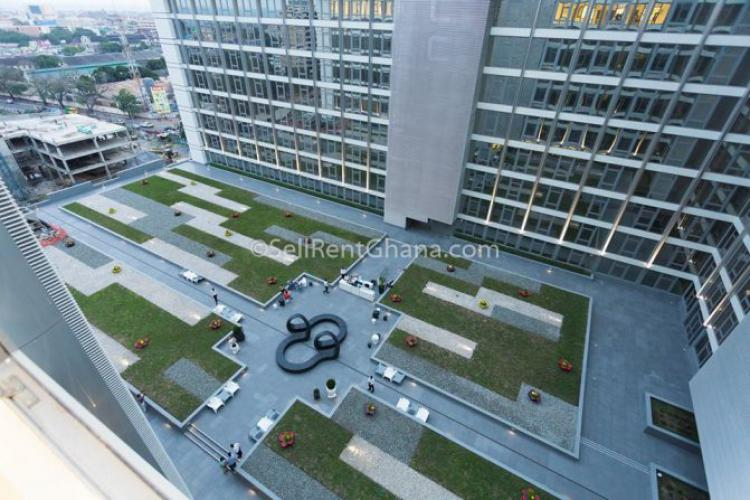 Commercial Spaces, Accra Central, Accra Metropolitan, Accra, Commercial Property for Rent