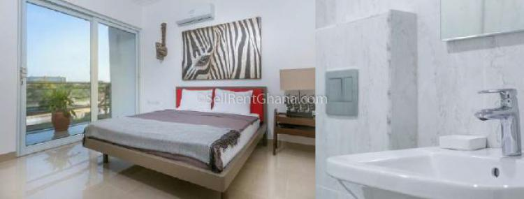 Studio Apartment, East Legon, Accra, Flat for Sale