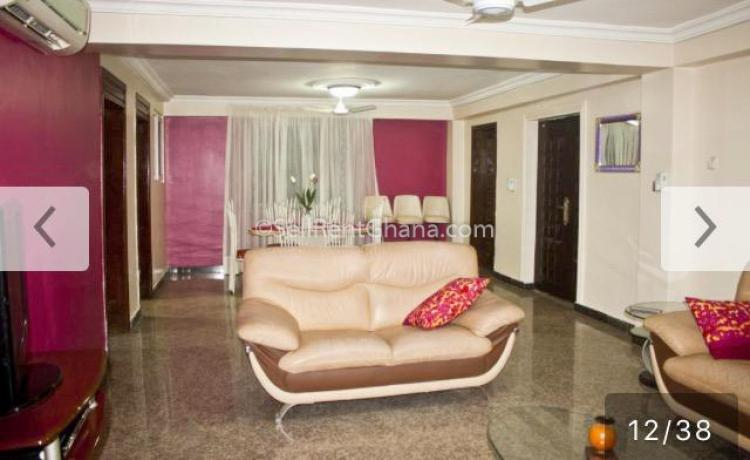 2 Bedroom House, Spintex, Accra, House for Rent
