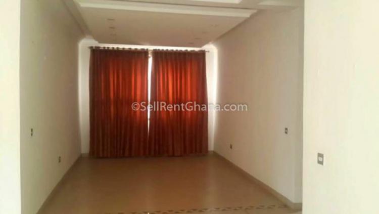 4 Bedroom House, Cantonments, Accra, Detached Duplex for Rent