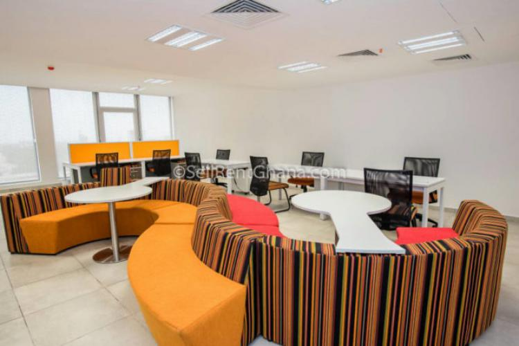 Office Spaces, Spintex, Accra, Office Space for Rent