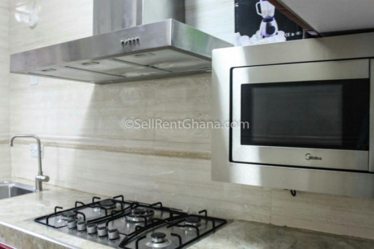 1 Bedroom Apartment, Osu, Accra, Flat for Rent