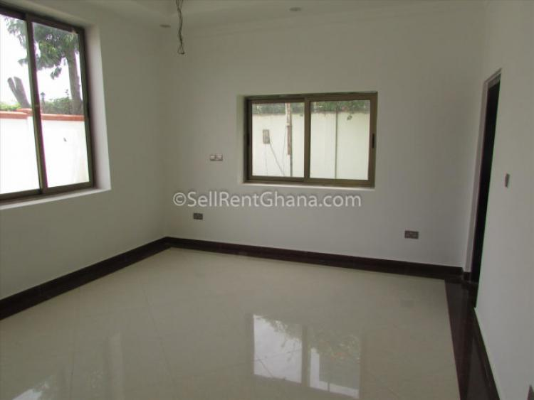 3 Bedroom Apartments, Cantonments, Accra, Flat for Rent
