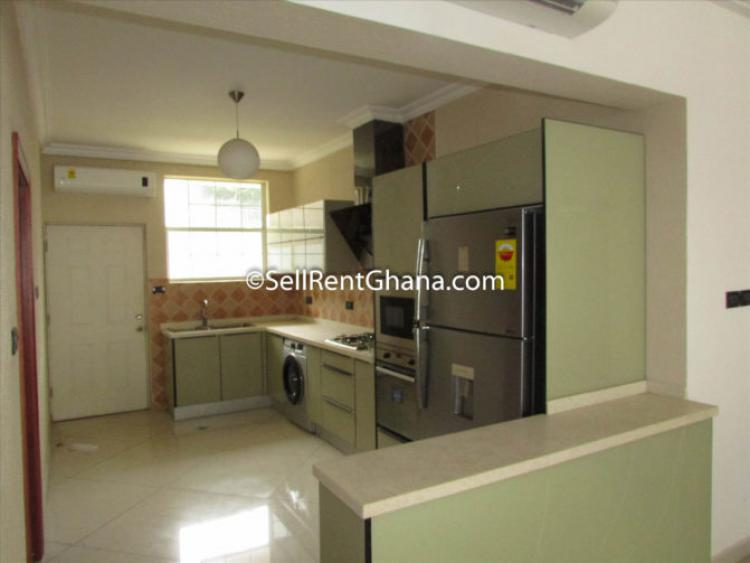 3 Bed Apartments & Penthouse, Cantonments, Accra, Flat for Rent