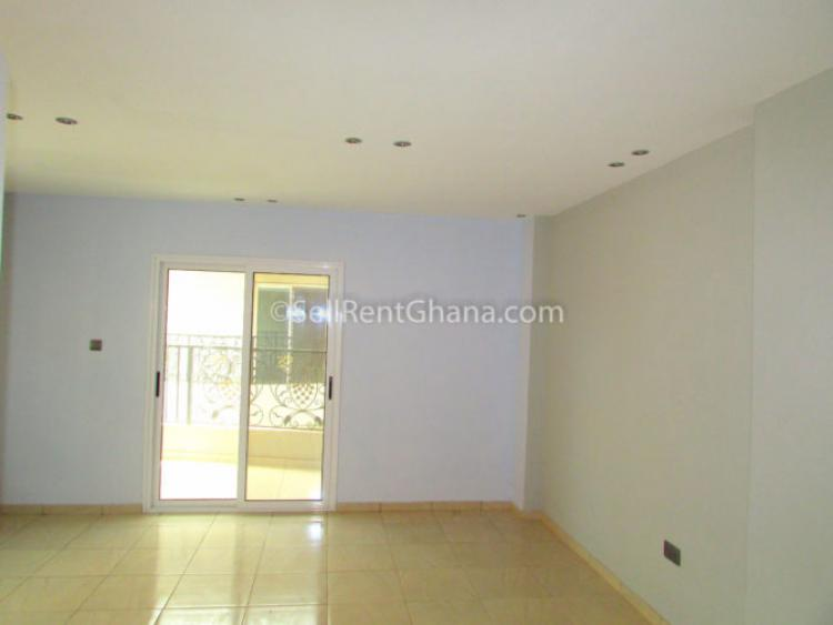 2 Bed Furnished & Serviced Apartments, Roman Ridge, Accra, Flat for Rent