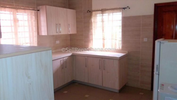 2 Bedroom Furnished Apartment, Dzorwulu, Accra, Flat for Rent