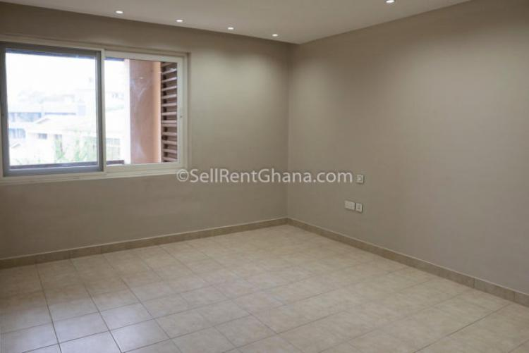 3 Bedroom Furnished Apartments, Cantonments, Accra, Flat for Rent