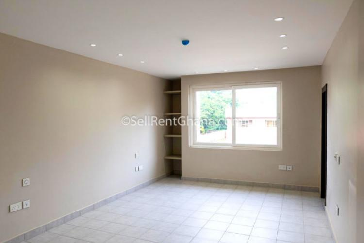 4 Bedroom Furnished Apartments, Cantonments, Accra, Flat for Rent