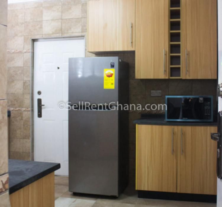 1 Furnished Hotel Apartments, Airport Residential Area, Accra, Flat for Rent