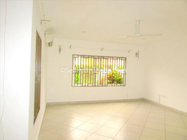 3 Bed Townhouse with 1 Staff Quarters, Cantonments, Accra, Detached Duplex for Rent