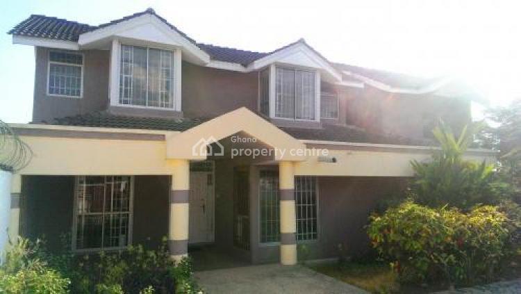 3 Bedroom House, Abokobi, Ga East Municipal, Accra, Detached Duplex for Rent