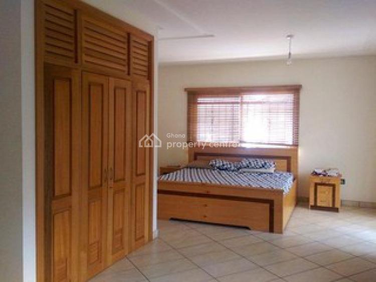 4 Bedroom House, Trasacco, East Legon, Accra, Detached Duplex for Rent