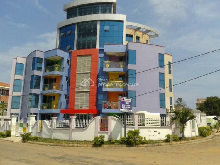 3 Bedroom Apartment, Osu Alata/ashante, Accra, Flat for Rent