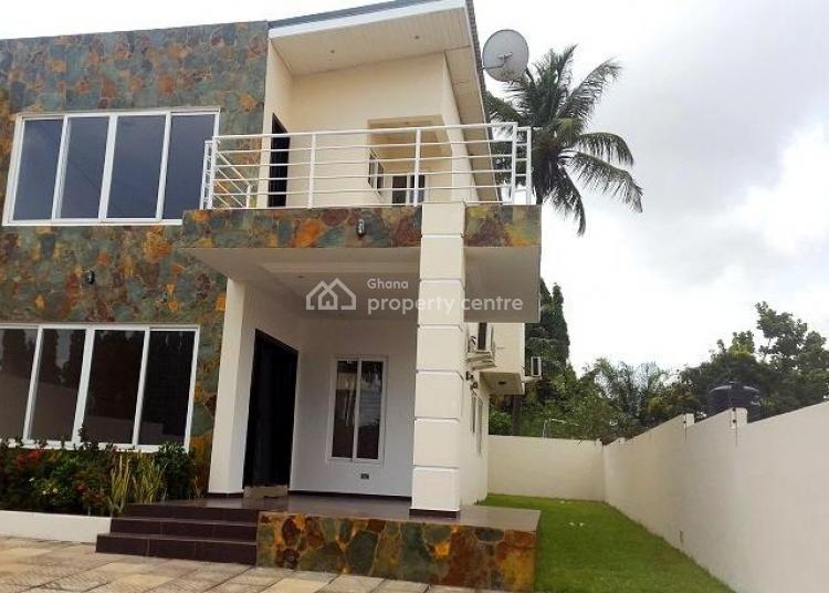 4 Bedroom House, Nungua East, Accra, Detached Duplex for Rent