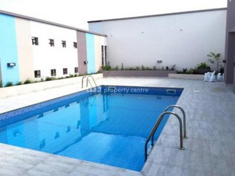 2 Bedroom Apartment, Cape Coast Metropolitan, Central Region, Flat for Rent