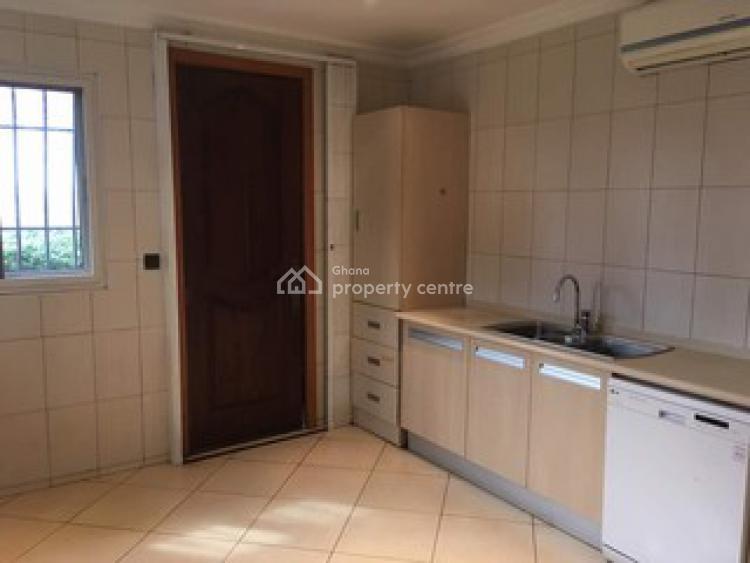 4 Bedroom House, Adjiringanor, East Legon, Accra, Detached Bungalow for Rent