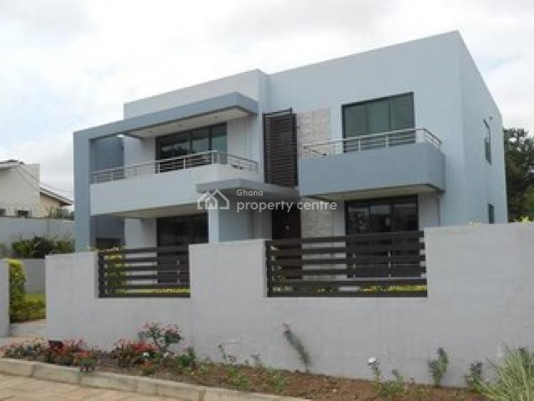 4 Bedroom Townhouse, Spintex, Accra, Townhouse for Rent