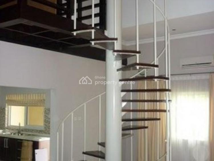 2 Bedroom Apartment, North Ridge, Accra, Flat for Rent