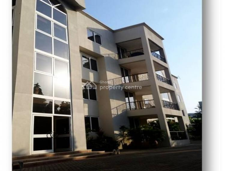 3 Bedroom Apartment, Adansi North, Ashanti, Flat for Rent