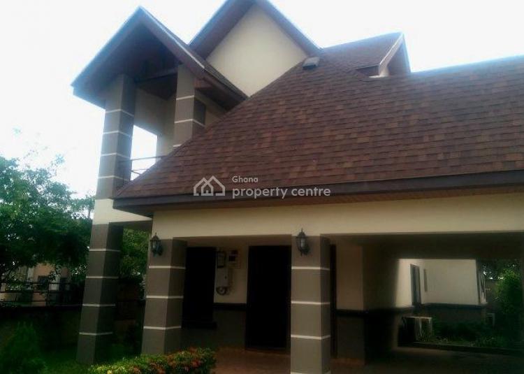 3 Bedroom Apartment, Sakumuno, Tema, Accra, Flat for Rent