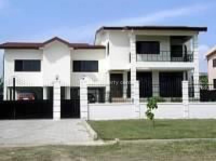 4 Bedroom House, Community 3, Tema, Accra, Detached Duplex for Rent
