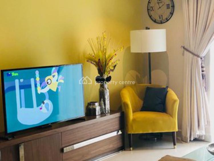 1 Bedroom Apartment, Cantonments, Accra, Mini Flat for Rent