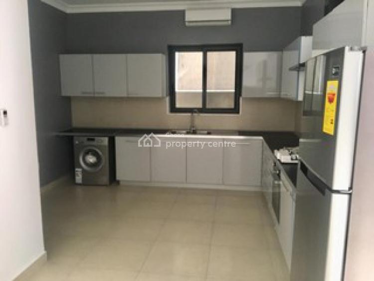 3 Bedroom House, East Legon (okponglo), Accra, Detached Duplex for Rent