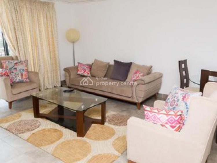 2 Bedroom Apartment, Roman Ridge, Accra, Flat for Rent