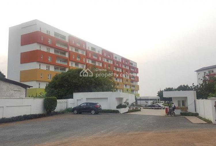 2 Bedroom Apartment, Kanda Estate, Accra, Flat for Rent