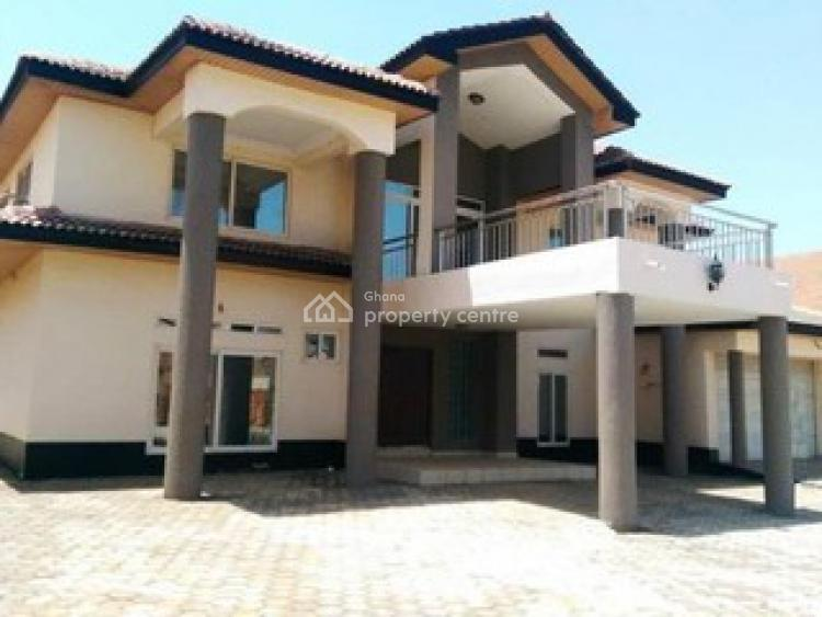 4 Bedroom House, Airport Hills, Airport Residential Area, Accra, Detached Duplex for Rent
