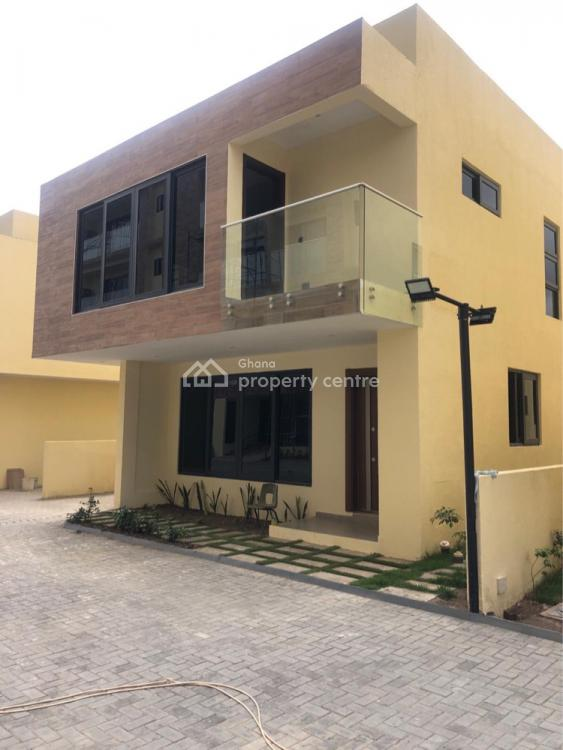 Luxury Townhouse in East Legon, Lagos Avenue, East Legon, Accra, Townhouse for Sale
