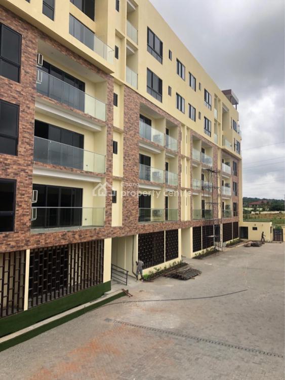 East Legon Newly Built 2 Bedroom Apartment, Lagos Avenue, East Legon, Accra, Mini Flat for Sale