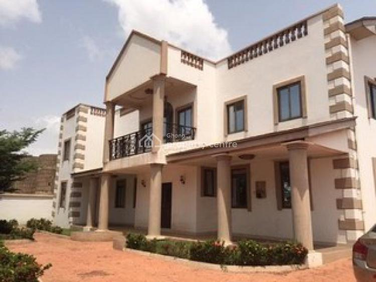 4 Bedroom House, Spintex, Accra, Detached Duplex for Rent